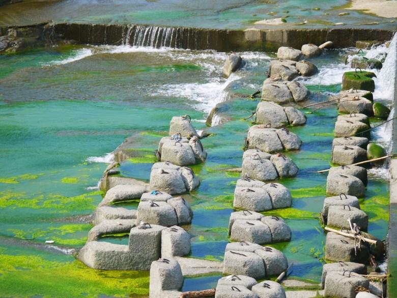 自然的水流   感受大甲溪   石岡水壩   シーガン   タイジョン   Shigang   Taichung   Wafu Taiwan   巡日旅行攝   RoundtripJp