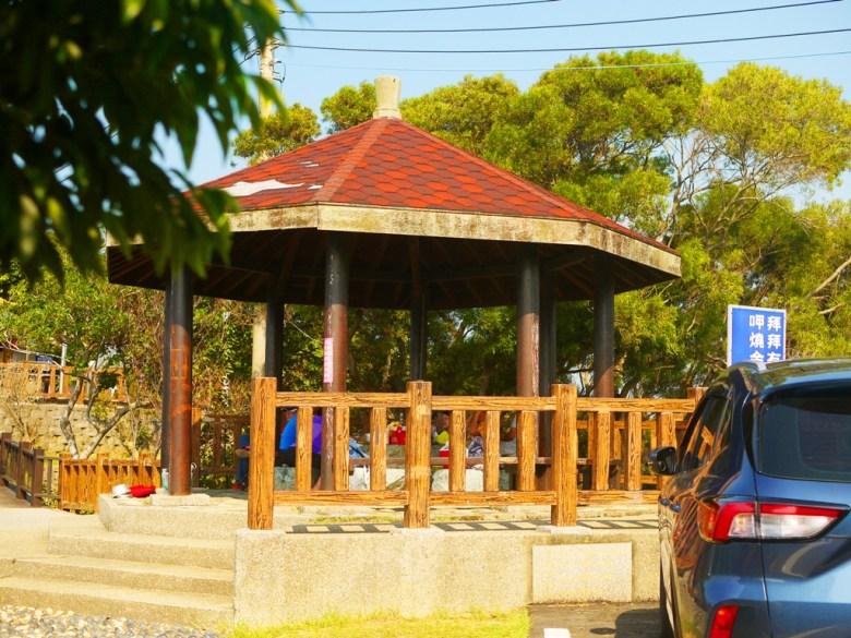 嶺頂福德祠前涼亭   台灣旅人   山路的終點   無停車空間   上來迴轉不易   トンシャオ   ミアオリー   Wafu Taiwan   巡日旅行攝   RoundtripJp