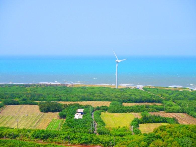 白色風車   海岸線   良田美景   台灣鐵道   台灣風景   ホウロン   こうりゅう   ミアオリーミアオリー   Wafu Taiwan   巡日旅行攝   RoundtripJp