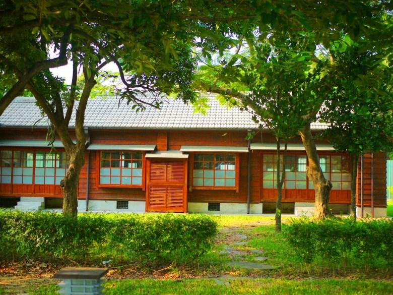 濃濃日本味的日式木造建築 | 嘉義民雄景點 | 日式景點 | みんゆう | かぎし | Wafu Taiwan | 巡日旅行攝 | RoundtripJp