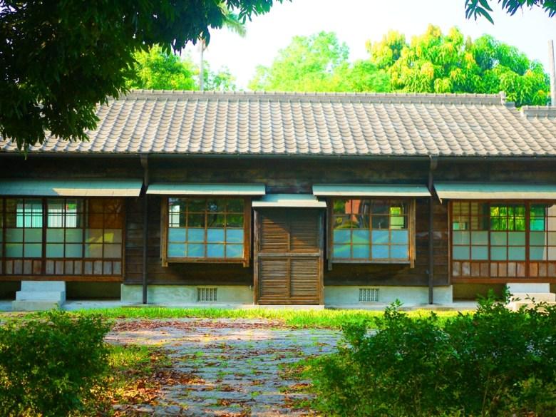 古樸的日式建築 | 非常有著昭和時代的韻味 | 適合和服拍照 | みんゆう | かぎし | Wafu Taiwan | 巡日旅行攝 | RoundtripJp