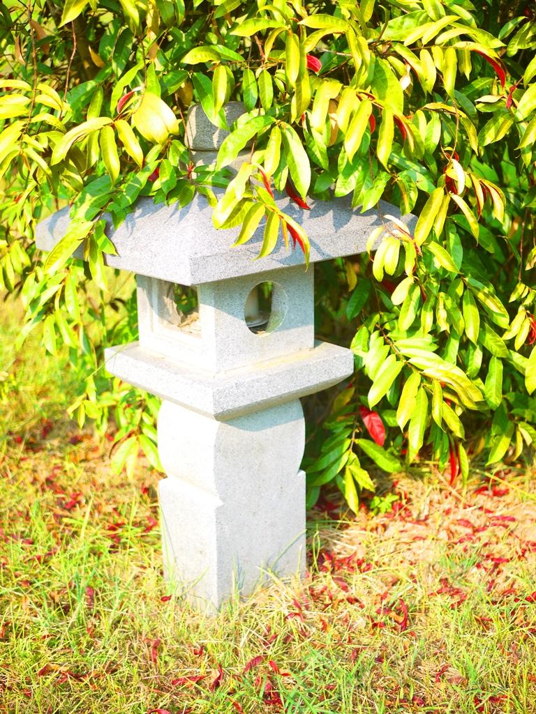 日式風格 | 石燈籠 | 和風景點 | みんゆう | かぎし | Wafu Taiwan | 巡日旅行攝 | RoundtripJp
