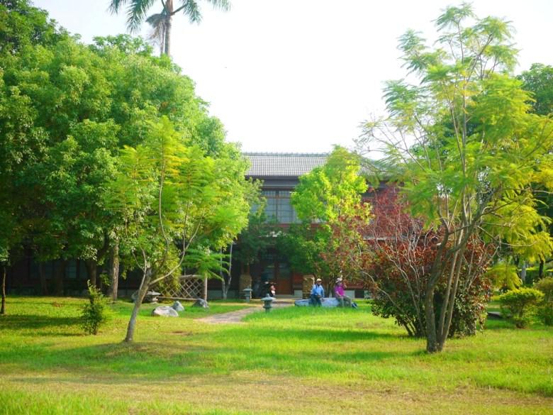 日式庭園 | 日式宿舍 | 清幽寧靜 | みんゆう | かぎし | Wafu Taiwan | 巡日旅行攝 | RoundtripJp