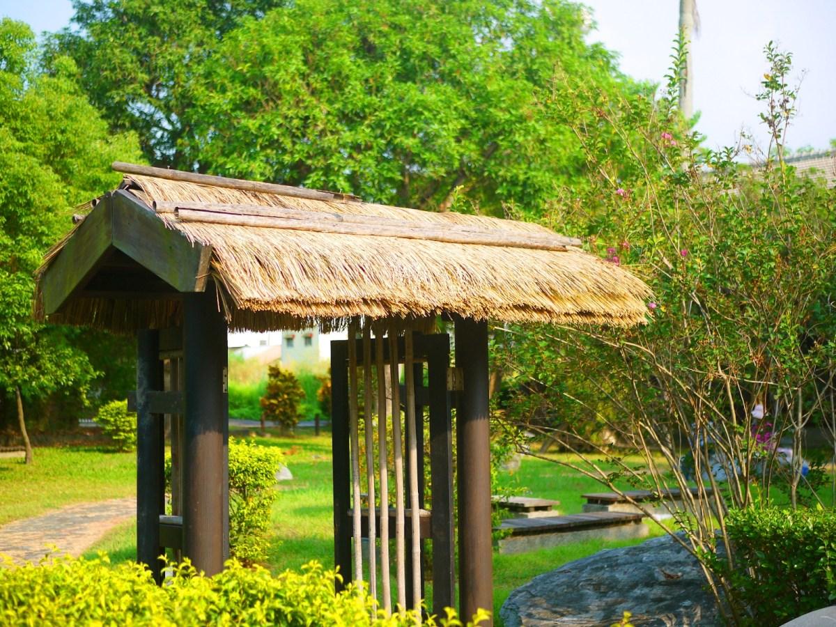 日式庭園 | 日式宿舍 | 風景宜人 | みんゆう | かぎ | Wafu Taiwan | 巡日旅行攝 | RoundtripJp