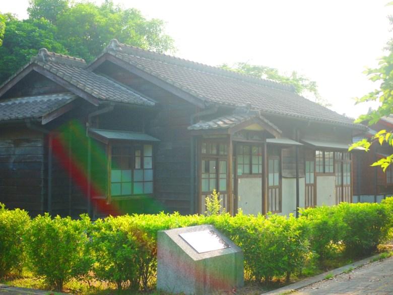 昭和時代感 | 日式宿舍 | 網美景點 | みんゆう | かぎし | Wafu Taiwan | 巡日旅行攝 | RoundtripJp