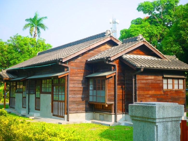 外觀完整的日式宿舍 | 相當好拍 | 隨意一拍就是日本味道的照片 | みんゆう | かぎし | Wafu Taiwan | 巡日旅行攝 | RoundtripJp