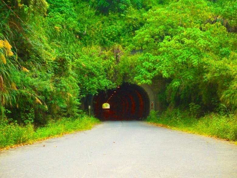 中正路雙向通行隧道 | 草屯自行車道主線 | 草屯 | 南投 | Caotun | Nantou | Wafu Taiwan | 巡日旅行攝 | RoundtripJp