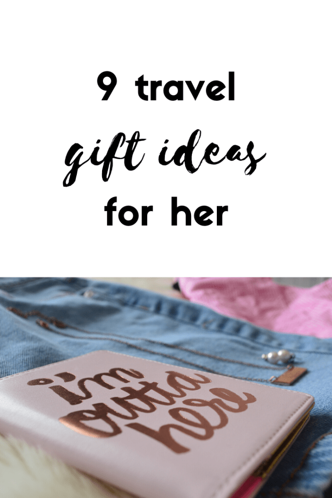 9 Travel Gift Ideas For Her Round Trip