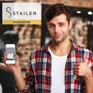 Stailer.ro, o nouă experiență în materie de epilare pentru bărbați