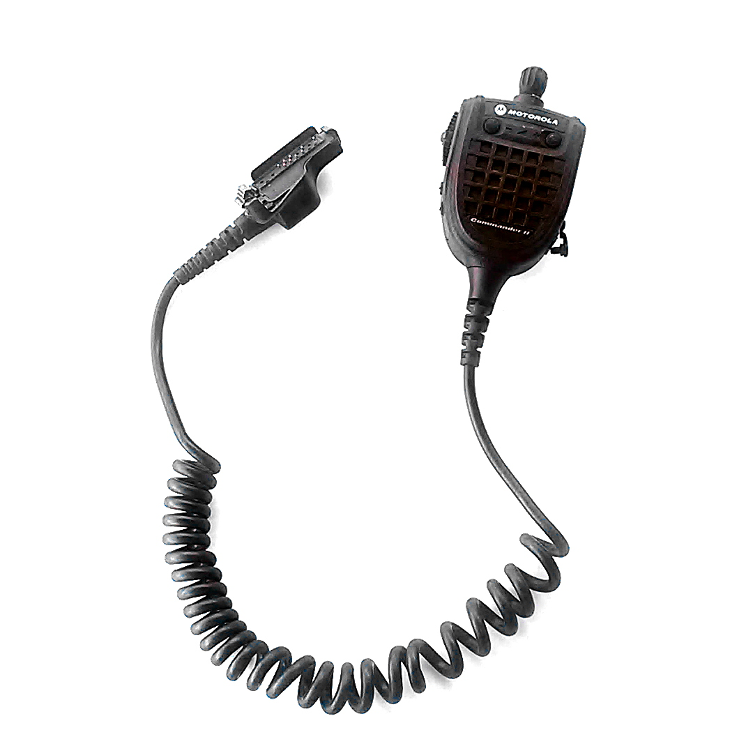 Motorola Speakers