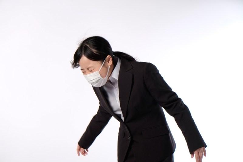 インフルエンザと労災