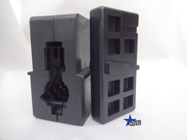 AR15 Upper and Lower Receiver Vise Block Set