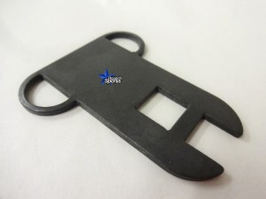 AK-47 Ambidextrous Tactical Sling Plate