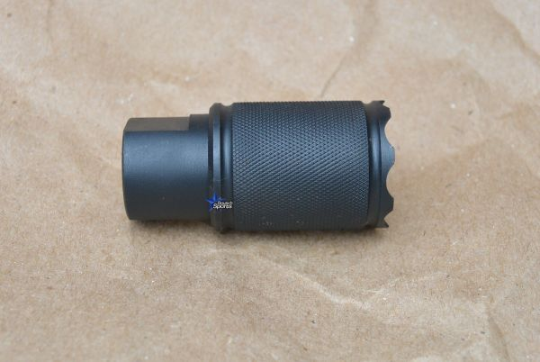 Angry Boar Concussion Diversion Device Krink 9mm .458 SOCOM