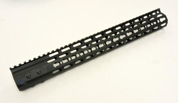 ULS Keymod Free Float HandGuard Forend 15 Inch V2M1 AR15 Ar 15 M4 M16 A1 A2 A3 Austin Texas Best Wholesale Discount Price