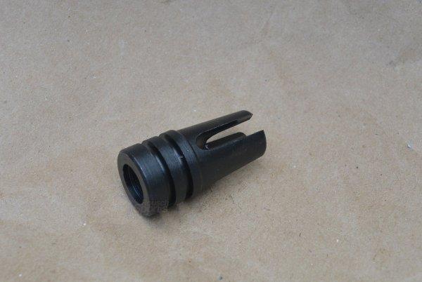 AR15 M15 M4 3 Prong Flash Hider SP1 Retro Rousch Sports Austin Texas Wholesale Discount Best Prices Tactical