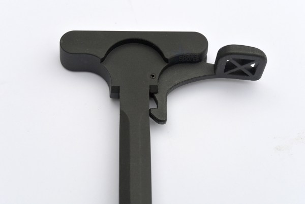AR15 Extended X Latch Charging Handle Mil spec .223 5.56 .22 Best Wholesale Discount Prices AR15 M16 M4 Austin Texas USA