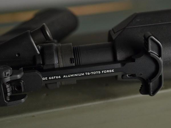 Strike Industries M4 AR 15 Charging Handle AR 15 M16 M4 Best Austin Discount AR Parts and accessories Austin Texas