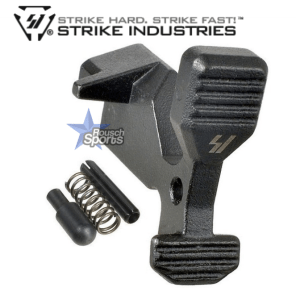 Strike Industries Ehanced Bolt Catch .223 5.56 .308 AR 15 M4 M16 Best Discount Wholesale AR Parts and Accessories Austin Texas