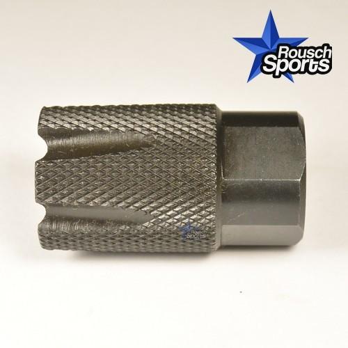 "LCXS Low Concussion Linear Muzzle Brake Compensator Compact Custom .223 5.56 AR 15 M4 M16 Best Discount Strike Industries Wholesale AR Parts and Accessories Austin Texas USA 1/2""-28 Strike Industries J-COMP V2 Japan 89 Comp Muzzle brake 5.56/223/.22L"