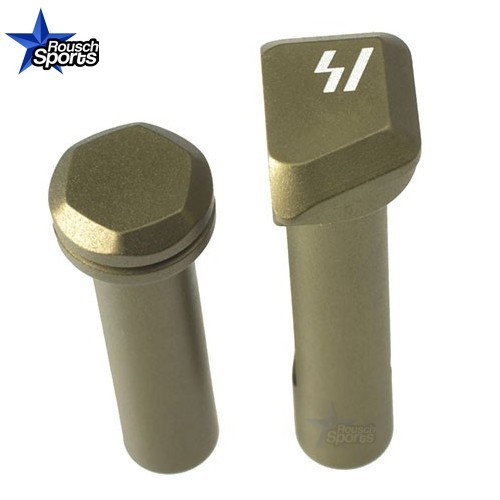 Strike Industries Ultra Light Pivot Takedown Pins Front and Rear Pins RED Black FDE Blue .223 5.56 AR 15 M4 M16 Best Discount Wholesale AR Parts Texas Flat dark Earth 2