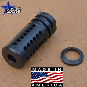 FX2_Ex Muzzle Brake featureless Best Discount Ruger 10/22- AR15 - Glock - AK47 parts California Austin Texas USA 1