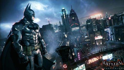 Batman-Arkham-Knight-2014-Latest-Wallpaper