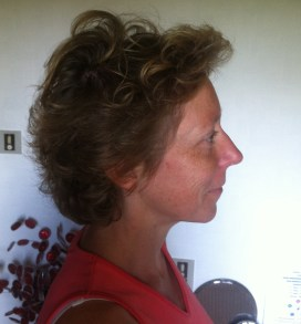 Profil Avant