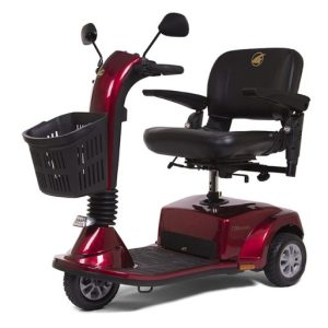 Scooters and Power Chairs