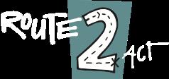 Route2Act Logo
