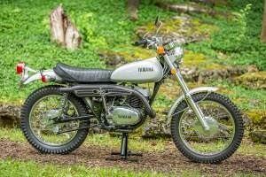 1972 Yamaha RT2360