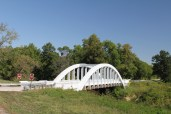 Rainbow Bridge, near Galena and Baxter Springs, Kansas