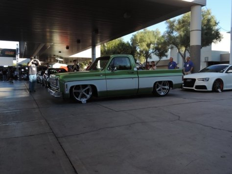 Gas Monkey Garage 76 Chevy C-10 truck