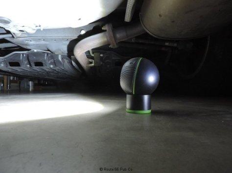 Mychanic Pod Light Floor
