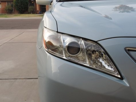 2007 Camry After 2