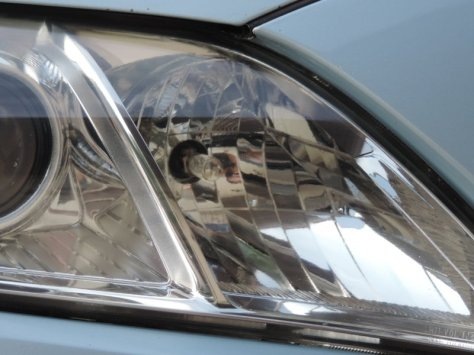 2007 Camry After Closeup