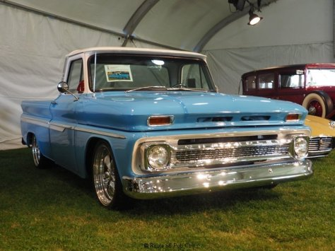 C-10 Truck Worldwide Auctioneers