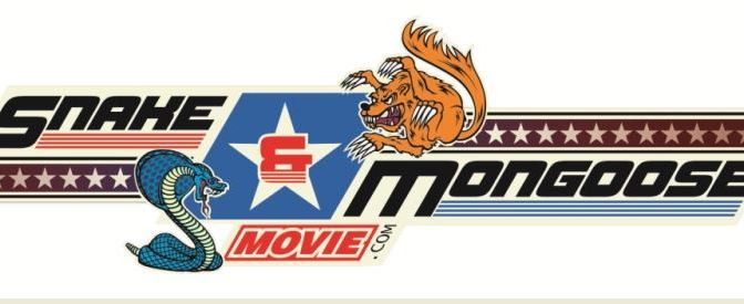 Snake and Mongoo$e coming to theaters limited release