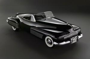 1938 Buick concept car