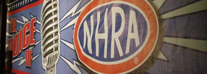NHRA Breakfast at SEMA Show