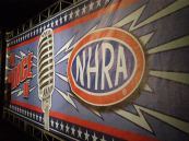 NHRA Banner