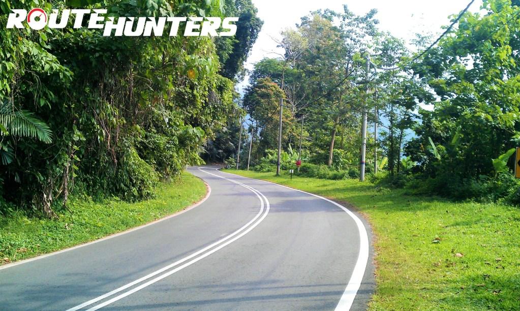 Route 68 Malaysia