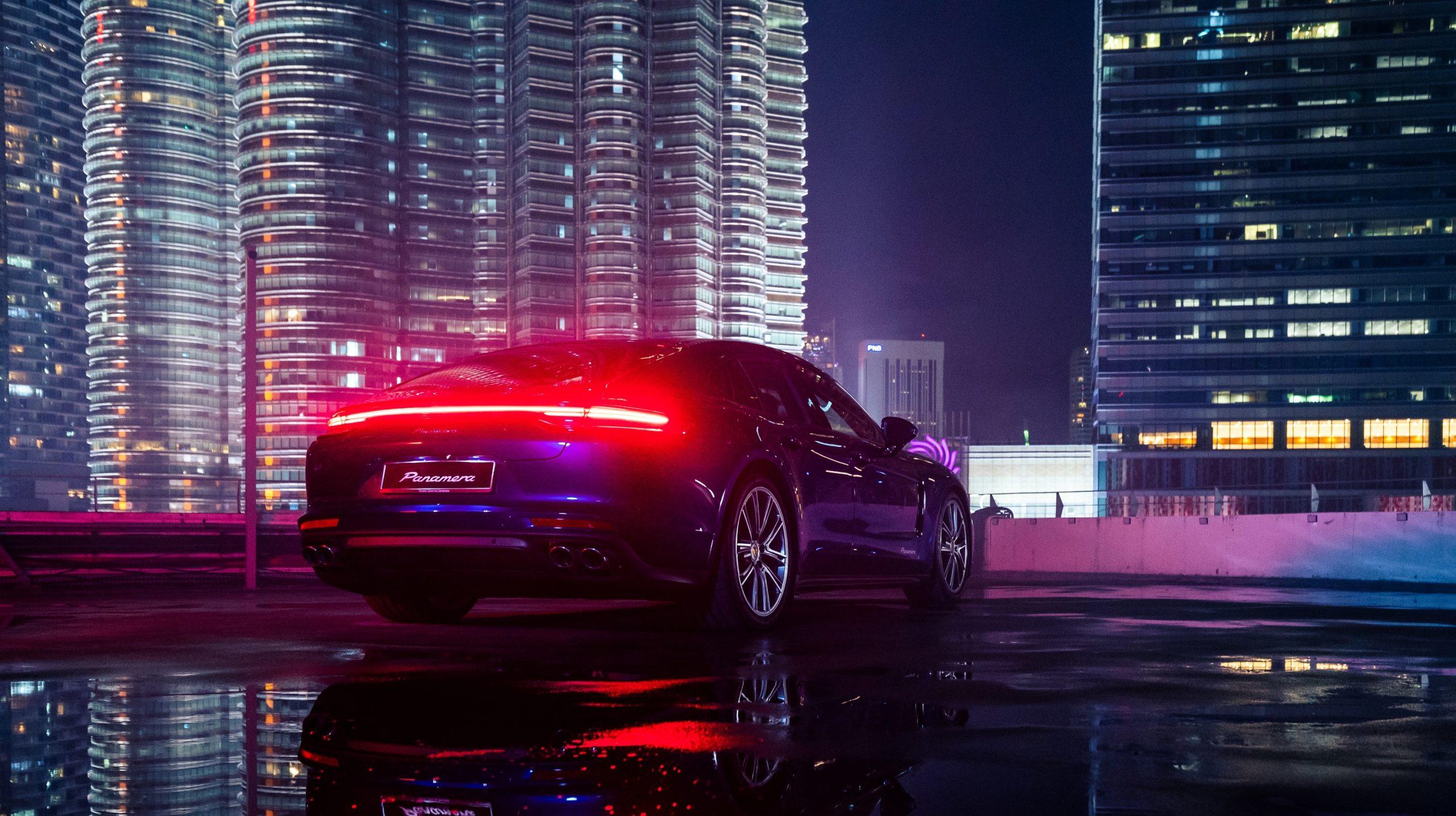 2021 Porsche Panamera : Fresh updates for the '4 Door 911'