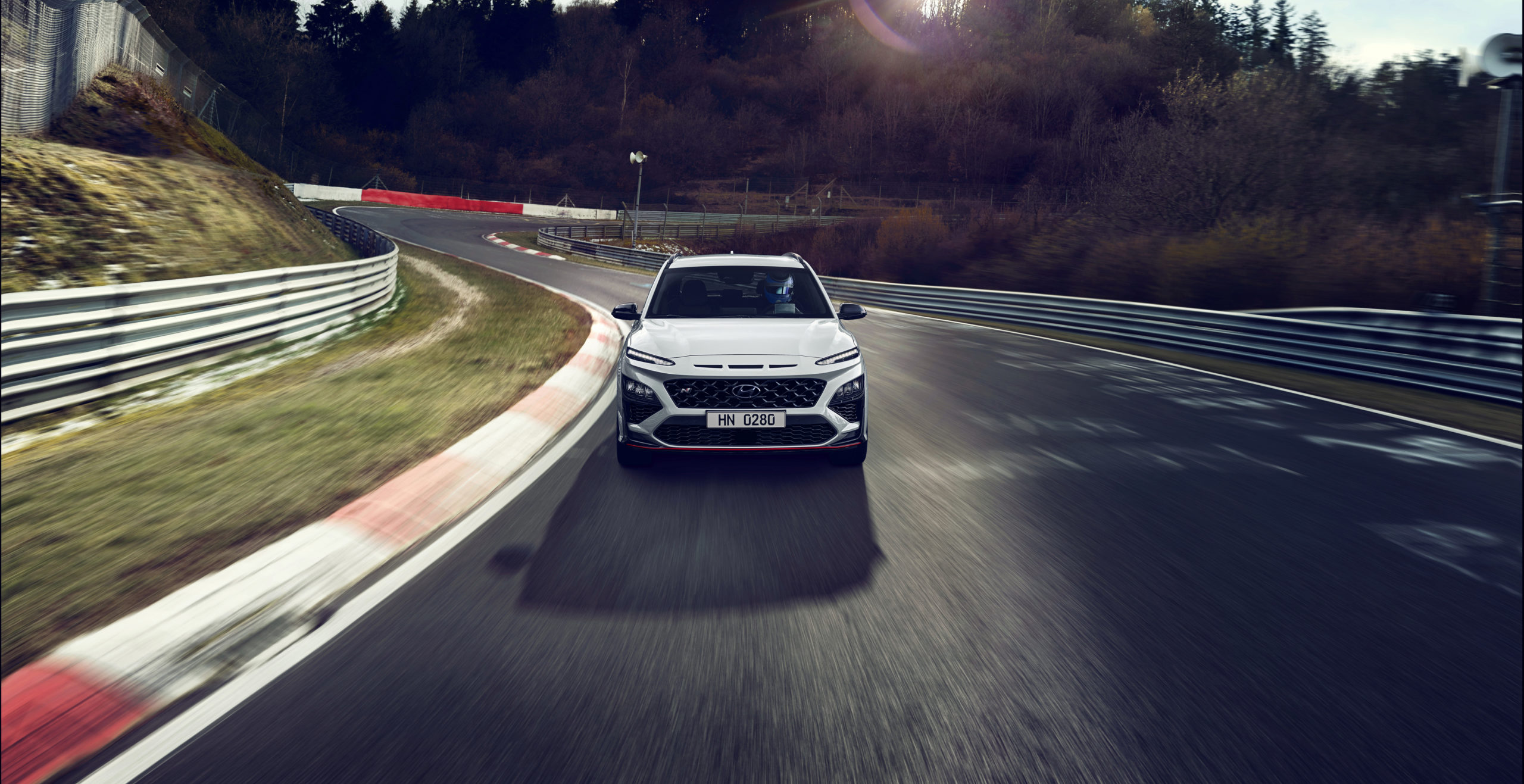 2021 Hyundai Kona N: 10 things about Hyundai's cut price GLA45