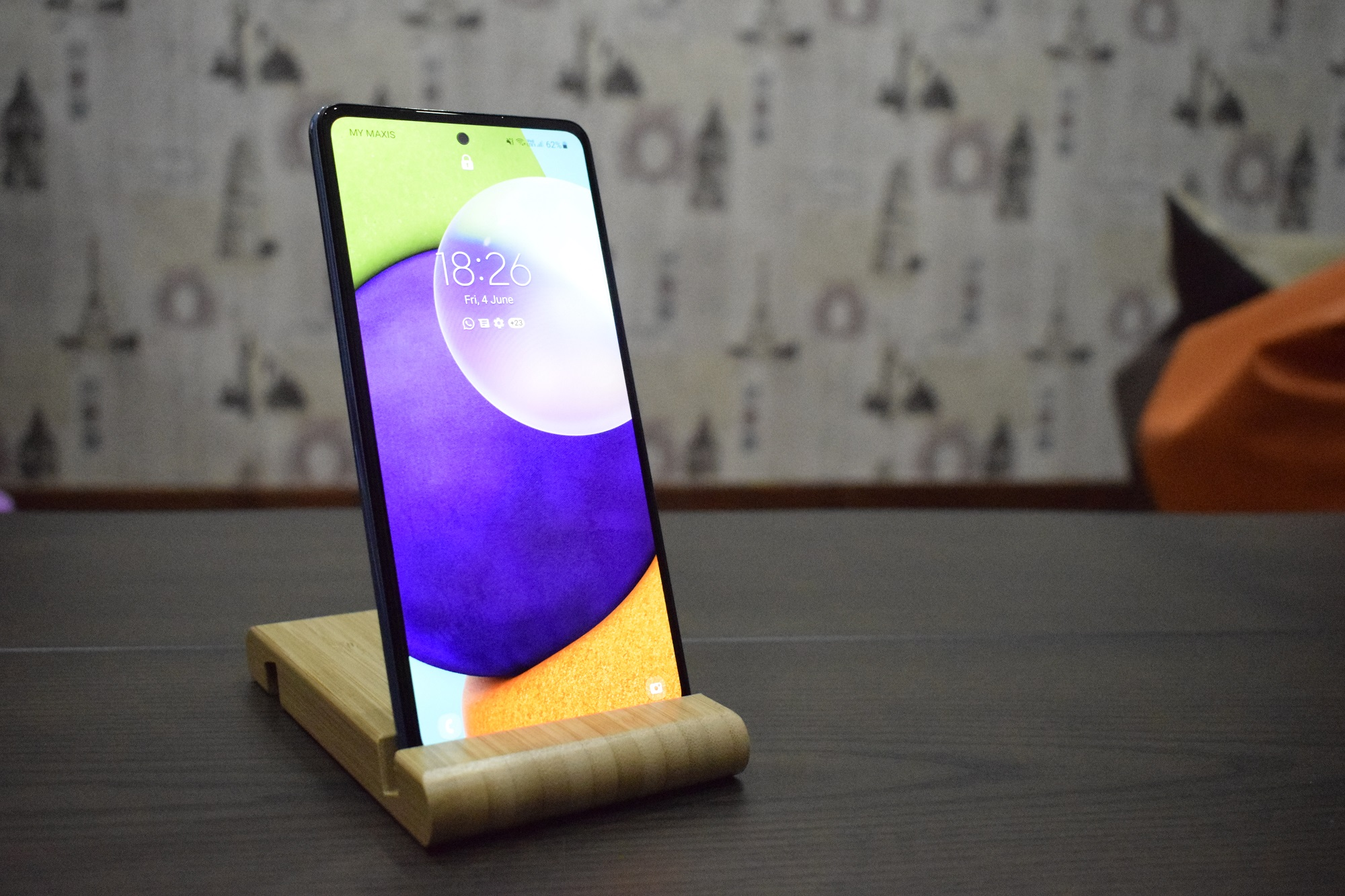 Samsung A52 Review: The powerhouse on a budget
