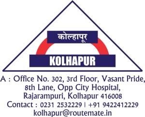 Routemate Branch Kolhapur