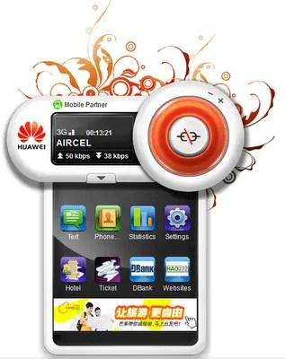 Download Original Huawei Mobile Partner 23 Dashboard Update for