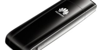 huawei e392 4G LTE modem unlock
