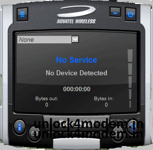 Mobilink dashboard connection manager