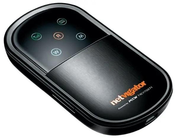 Huawei E5838 wifi mifi router